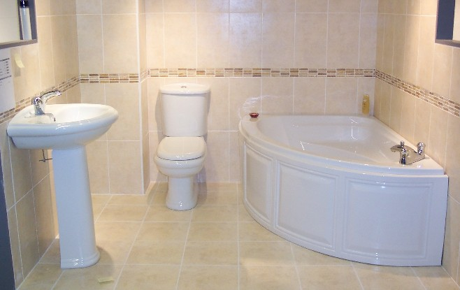 Property improvements for Quality bathroom fittings